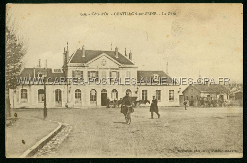 Villes et villages en cartes postales anciennes .. - Page 22 9077