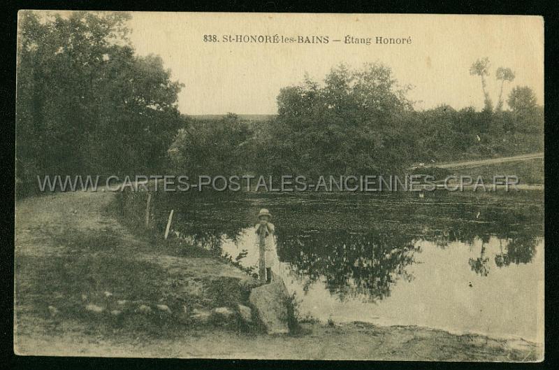 Villes et villages en cartes postales anciennes .. - Page 13 9465